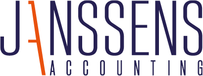 Janssens Accounting Logo